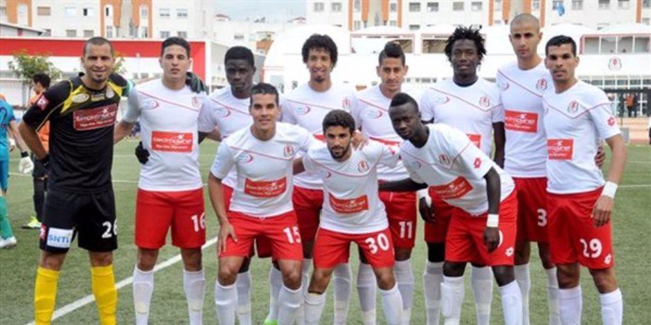 الإفريقى التونسي يواجه كمبالا سيتى في صراع المركز الأول بالمجموعة الأولي للكونفدرالية