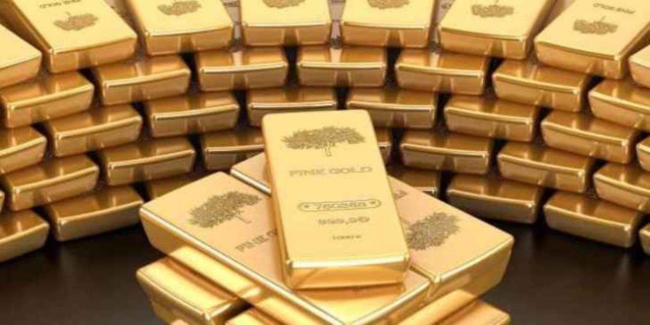 تراجع الإقبال على المخاطرة يرفع سعر الذهب