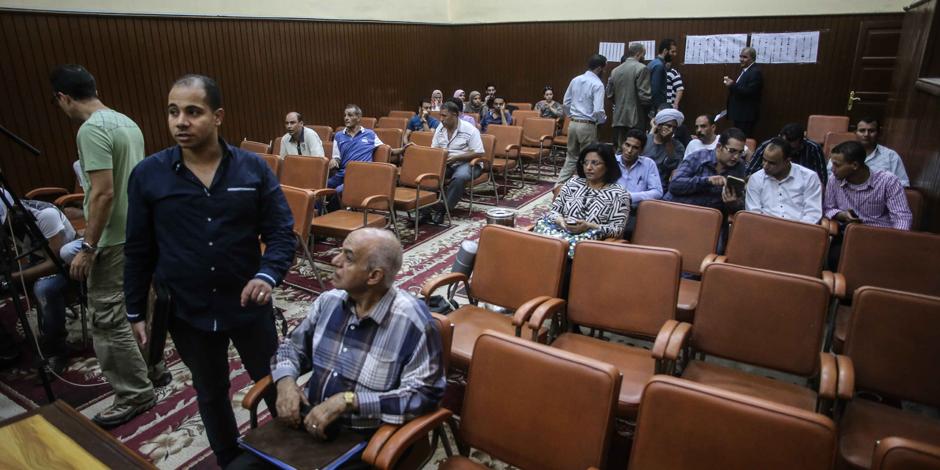 تأجيل إعادة إجراءات محاكمة «حدث» في أحداث شارع السودان لـ 4 نوفمبر