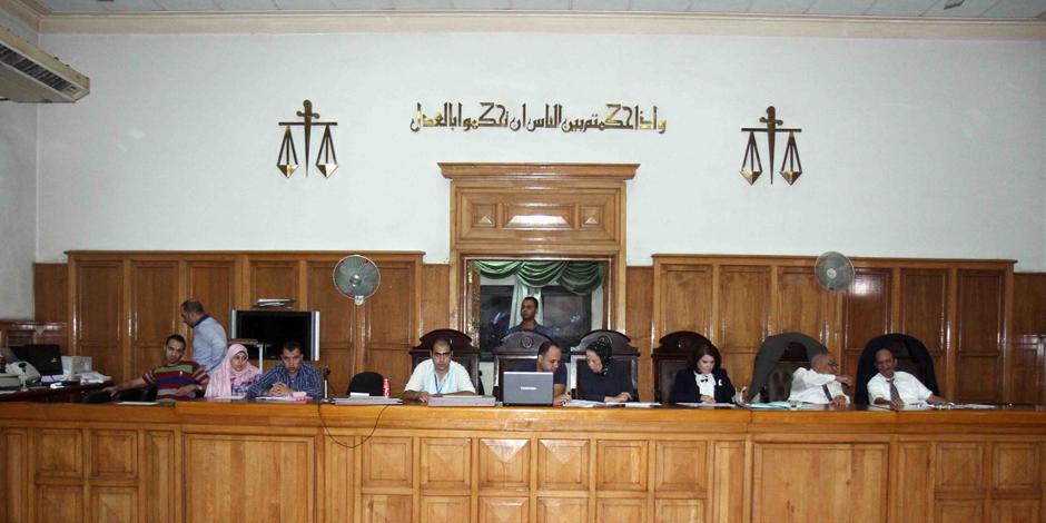 السجن 10 سنوات لـ 5 أشخاص بمنيا القمح بالشرقية لمقاومة السلطات