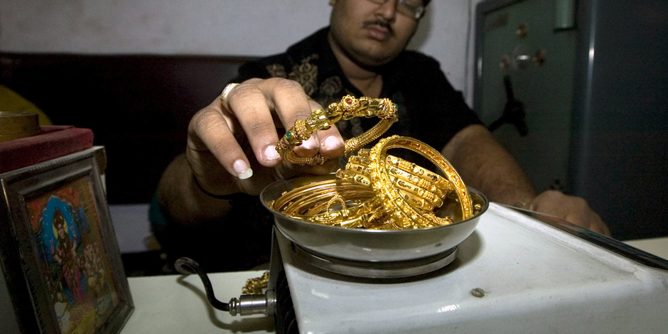 انخفاض أسعار الذهب 3 جنيهات.. عيار 21 يسجل 647 جنيه