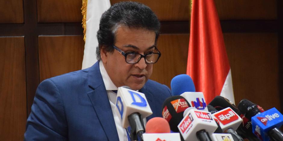 """إشادة برلمانية بوثيقة """" تنوير القاهرة"""" .. وعازر : نأمل رؤيتها بالجامعات الأخرى"""