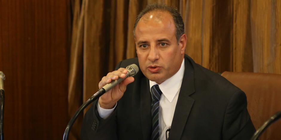 سلطان: استعدادات مكثفة لاحتفالات العيد القومي لمحافظة الإسكندرية
