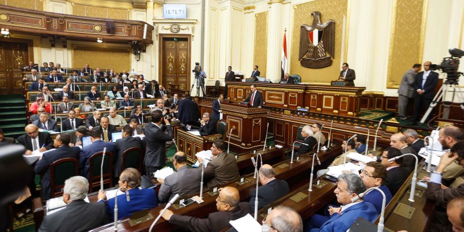 3 مشاريع قوانين تنصف المرأة تحت قبة البرلمان