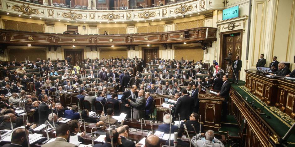 خارجية البرلمان: أرسلنا خطابا احتجاجيا للكونجرس اعتراضا على حظر السفر لمصر