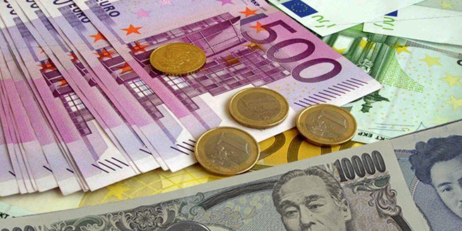 ارتفاع الدولار مقابل الين الياباني لأعلى مستوياته في 3 شهور