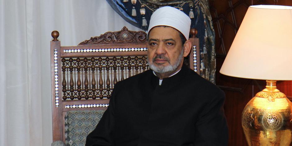 رئيس حركة حماس يشكر «الطيب» على المساعدات الإنسانية لأهالي قطاع غزة