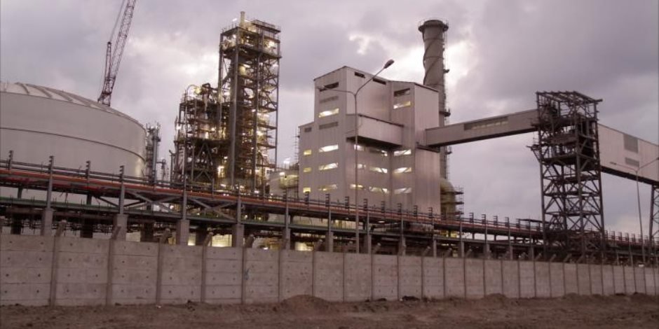 اتحاد الصناعات يدرس مشروع إقامة مدينة مختصة بتصنيع المعادن