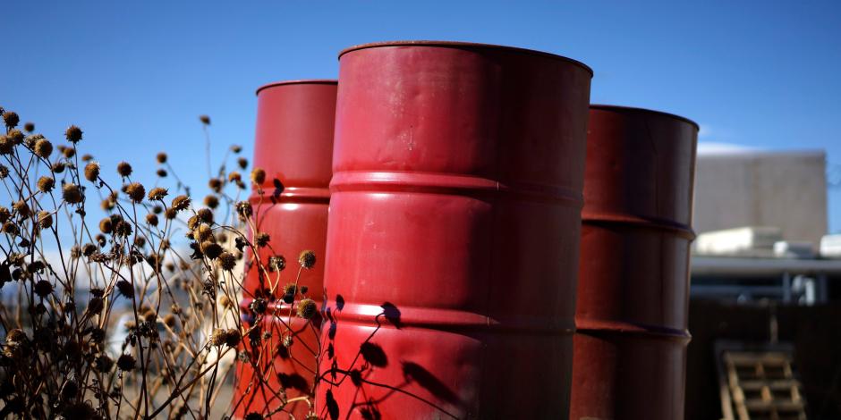 وزير النفط الفنزويلي: المخزونات ما زالت مرتفعة للغاية
