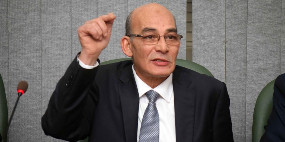 وزير الزراعة يتعهد بحل مشكلات سيناء