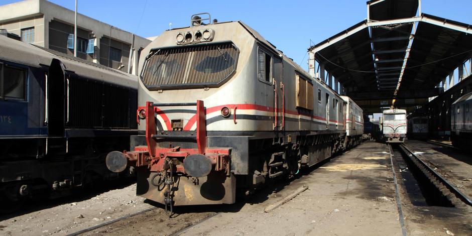 b28318d94 مواعيد قطارات الدرجة المميزة على خط أسوان / القاهرة | صوت الأمة
