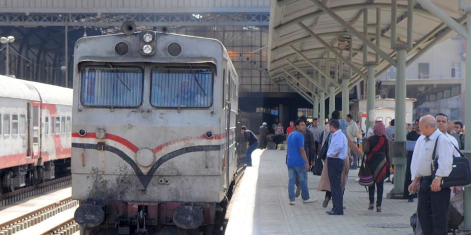 «ياوبور الساعة 12».. السكة الحديد تبدأ اليوم طرح مقاعد قطارات العيد للحجز