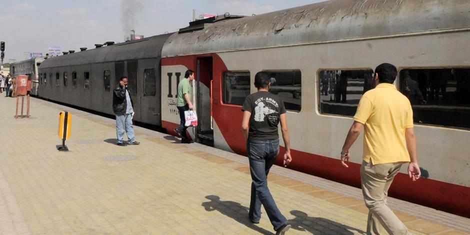 c2df9694f مواعيد قطارات المكيفة على خط الإسكندرية / القاهرة | صوت الأمة