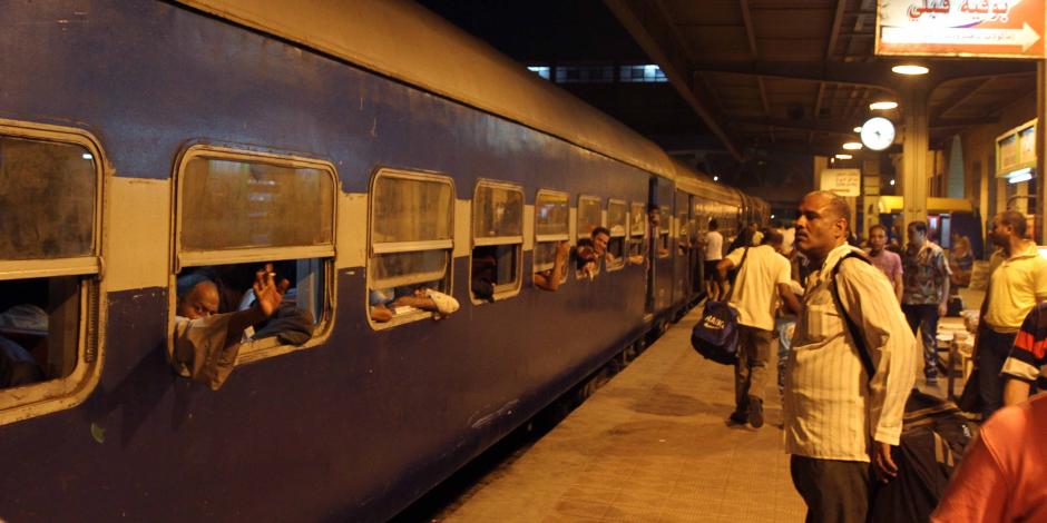 هل ينجح القطاع الخاص في رفع كفاءة السكة الحديد؟.. المشروع قيد الدراسة