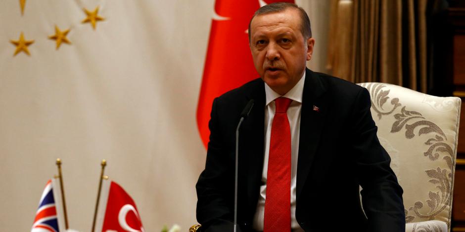 أردوغان: تركيا ستحاول حل المشاكل بين دول الخليج