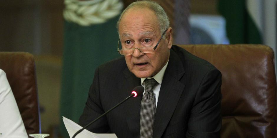 أول تعليق من الجامعة العربية على «العدوان الثلاثي» على سوريا.. ماذا قالت؟
