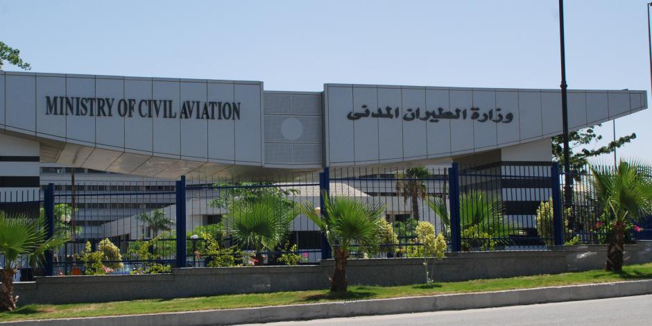 نائب رئيس منظمة 99 الدولية عن زيارة القاهرة: نسعى لإبراز دور المرأة في مجال الطيران