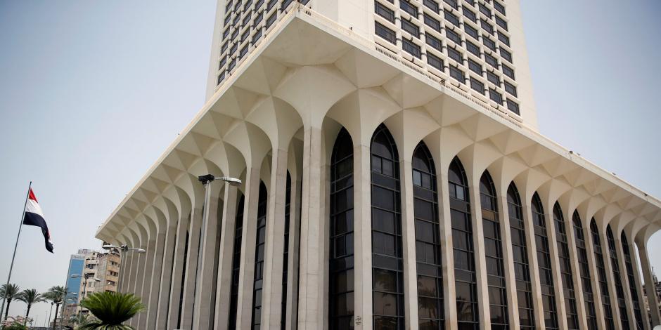 وزارة الخارجية ترد على ادعاءات ترحيل 100 مصري من ألمانيا