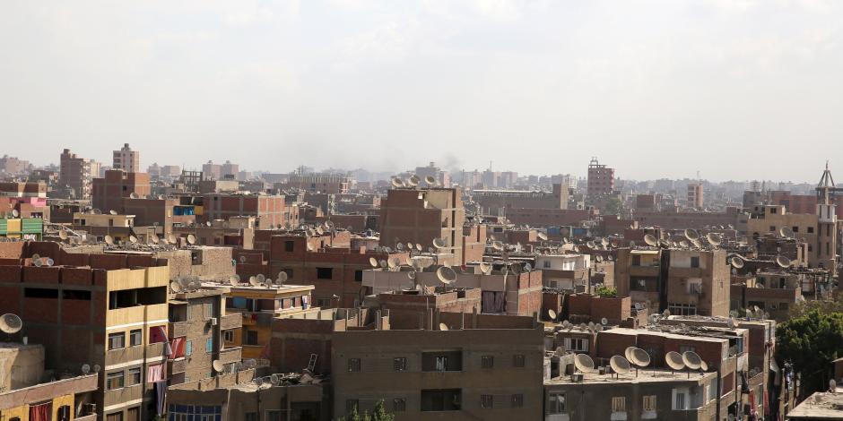 3 درجات تحدد خطورة المناطق العشوائية.. كل ما تريد معرفته عن خريطة التطوير بالقاهرة