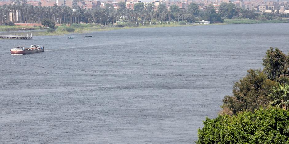 4 محافظات و34 مليون مواطن و8 ملايين فدان.. أكبر 5 مستهلكين لمياه النيل في مصر