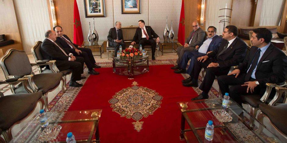 حكومة الوفاق الليبية تعلن الحداد 3 أيام على قتلى درنة