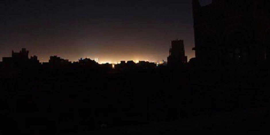 إصابة 12 شخصا فى حوادث متفرقة بسبب انقطاع الكهرباء عن 900 تجمع سكنى روسي