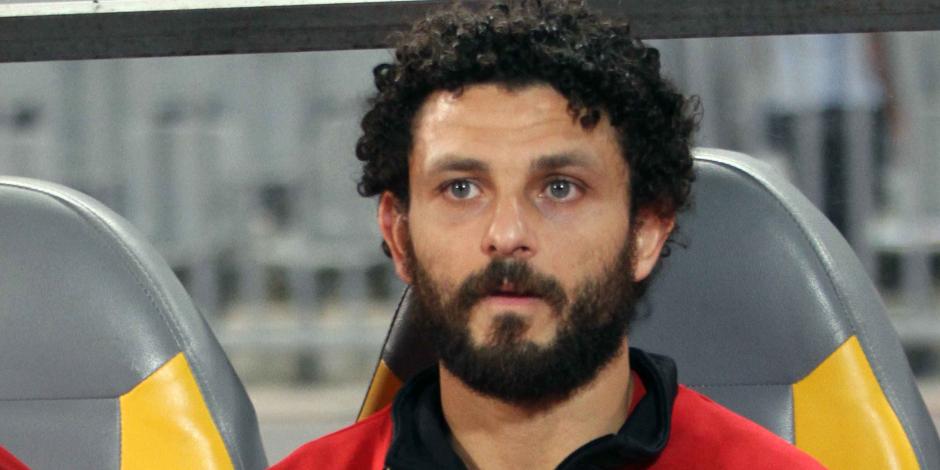 علاء ميهوب عن حسام غالي: أفضل اللاعبين الموهوبين في تاريخ الكرة المصرية