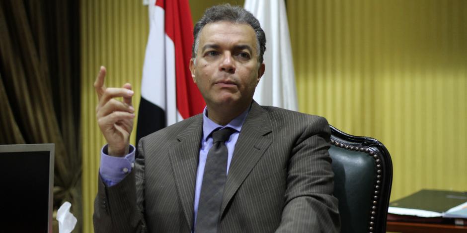 """وزير النقل يشهد اليوم تدشين وإجراء تجارب الرصيف للقاطرتين """"تحيا مصر 1 و2"""""""