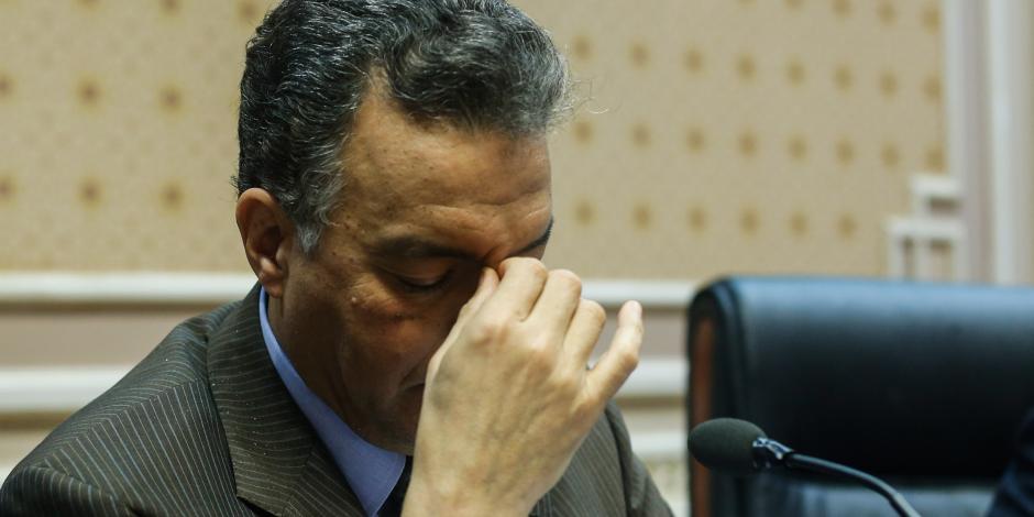وزير النقل يتقدم باستقالته ورئيس الوزراء يقبلها