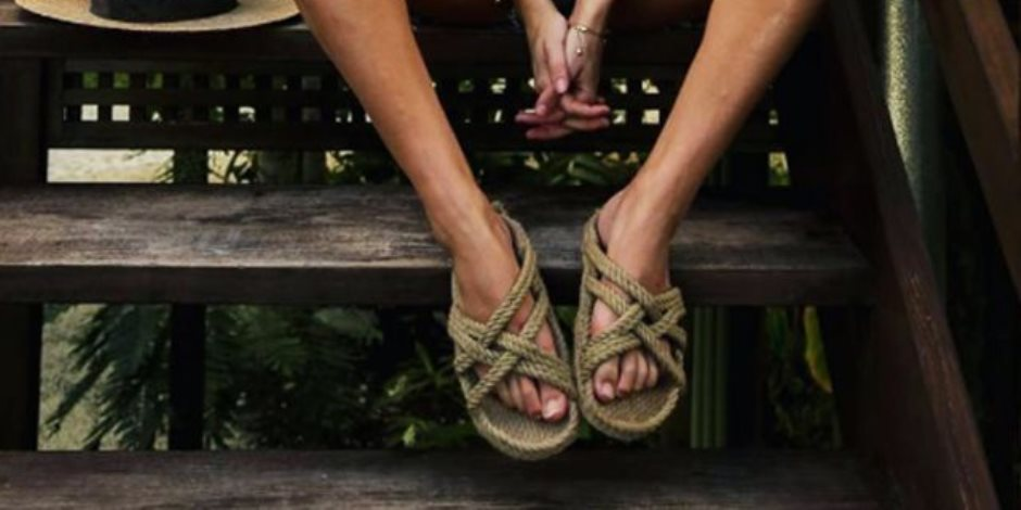 الشبشب للمصيف ..5 أنواع لأحذية الصيف يمكنها أن تؤذي قدمك