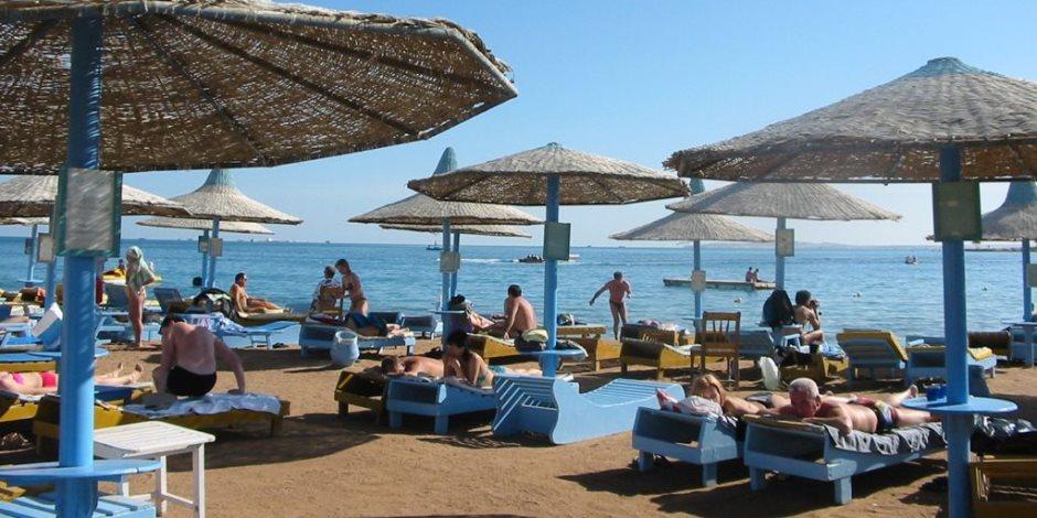 خلال آخر شهرين.. زيادة أعداد السياح البريطانيين إلى مصر بنسبة 39%