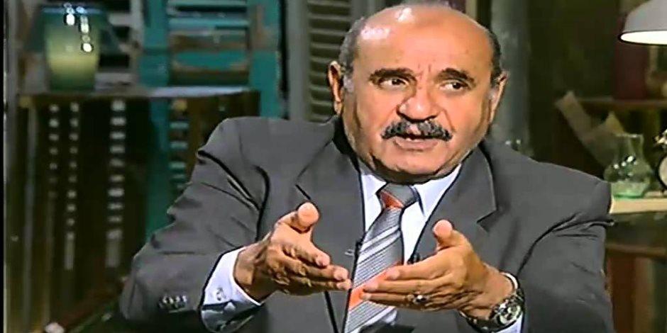 لا أحد يعلم حتى اليوم سبب وفاته.. ماذا قال اللواء مجدي البسيوني عن رحيل جمال حمدان؟