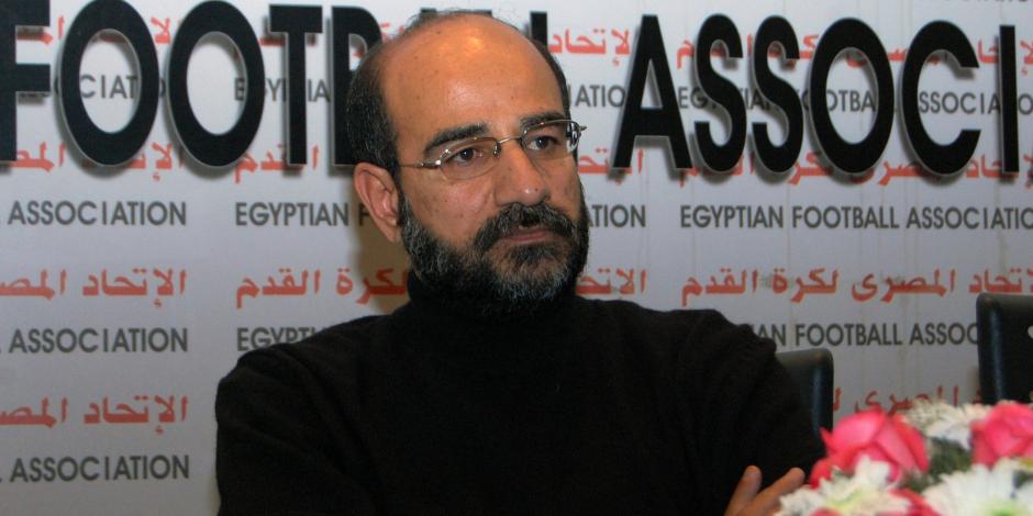 عامر حسين يعلن عقوبات مباراة القمة