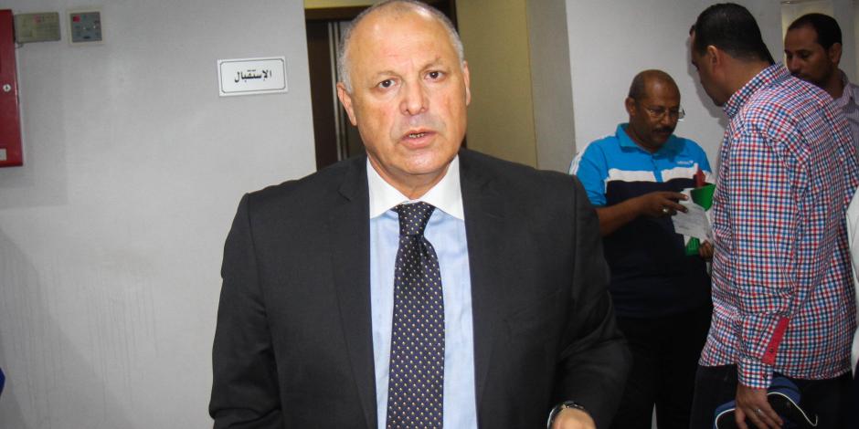 اتصالات مصرية مغربية قبل إعلان القاهرة عن طلب استضافة أمم أفريقيا 2019