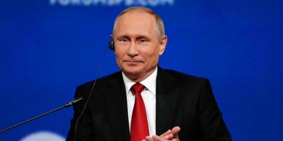 84 % من الروس مستعدون للتصويت لبوتين في استطلاع لمركز بحوث الرأي العام