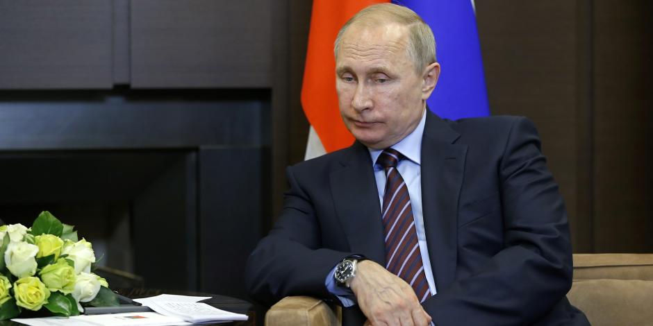 المانيا تحث الاتحاد الأوروبى على فرض عقوبات على روسيا لاستخدام توربينات سيمنس فى القرم