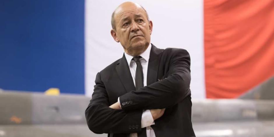 فرنسا تدعو تركيا إلى ضبط النفس فى عملياتها العسكرية بسوريا