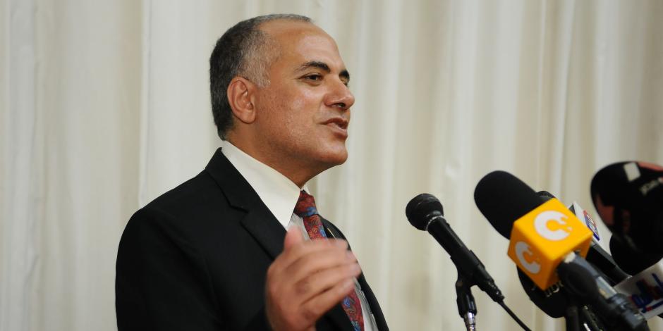وزير الري: دراسة شبكة المصارف في الفيوم ورفع كفاءتها