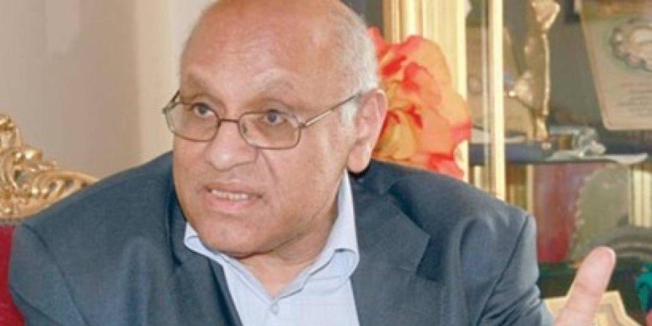 يوسف القعيد.. برلماني بلا صوت