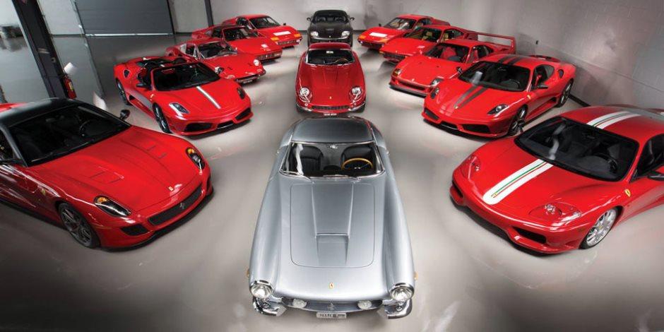 مبيعات السيارات تسجل رقما قياسيا في البرتغال