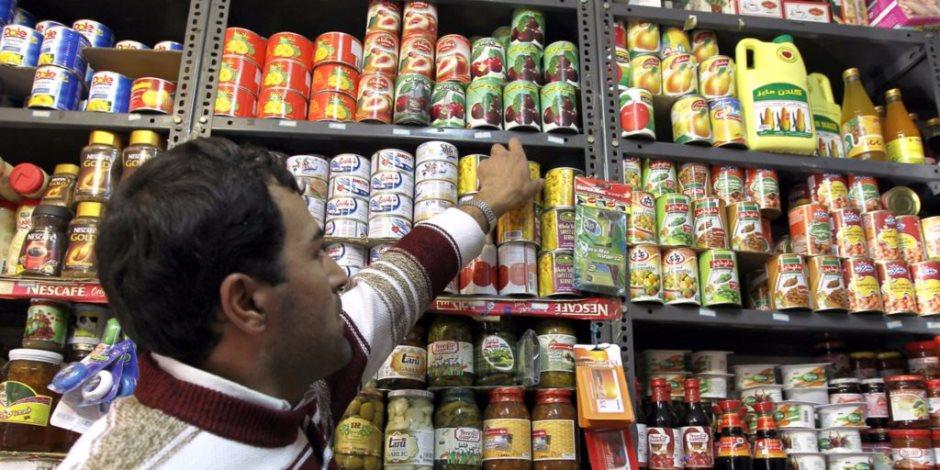 التعبئة والإحصاء: تراجع أسعار الطعام والشراب خلال ديسمبر 0.4%