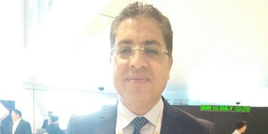 مدير الإدارة الهندسية بأوراسكوم: المشروعات القومية ستحدث نقلة فى الأقتصاد المصرى