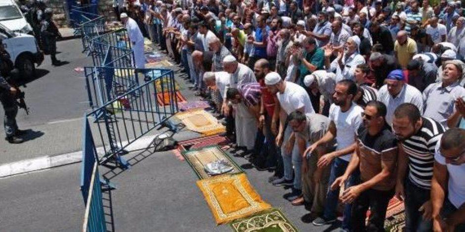 تهويد وتغيير معالم.. انتهاكات الاحتلال بالمسجد الأقصى لا تنتهي