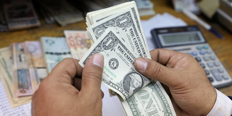 سعر الدولار اليوم الأحد 17-12-2017 في البنوك المصرية (فيديوجراف)