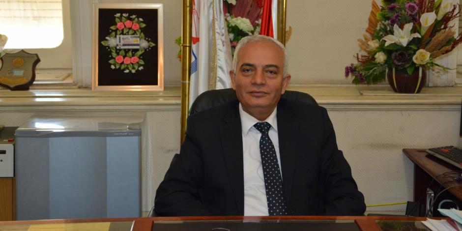 """رضا حجازى لطلاب مصر :"""" لا قلق من امتحانات الثانوية العامة ومصلحتكم هى الأهم"""""""