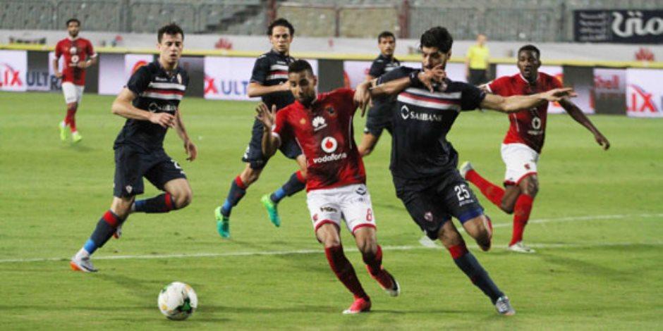 «برزنتيشن» تعلن 4 خطوات تجعل الدورى المصري بطولة أوروبية
