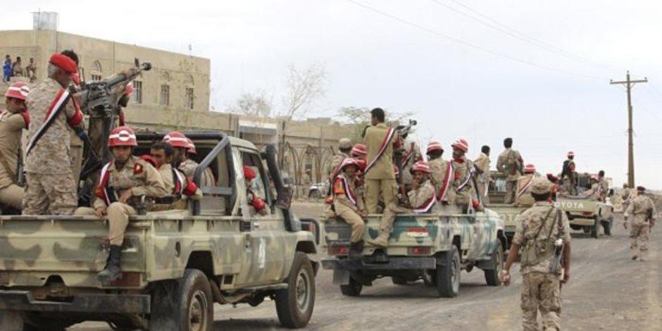 لمناقشة المستجدات على مسرح العمليات.. تفاصيل اجتماع هام للقيادات العسكرية اليمنية