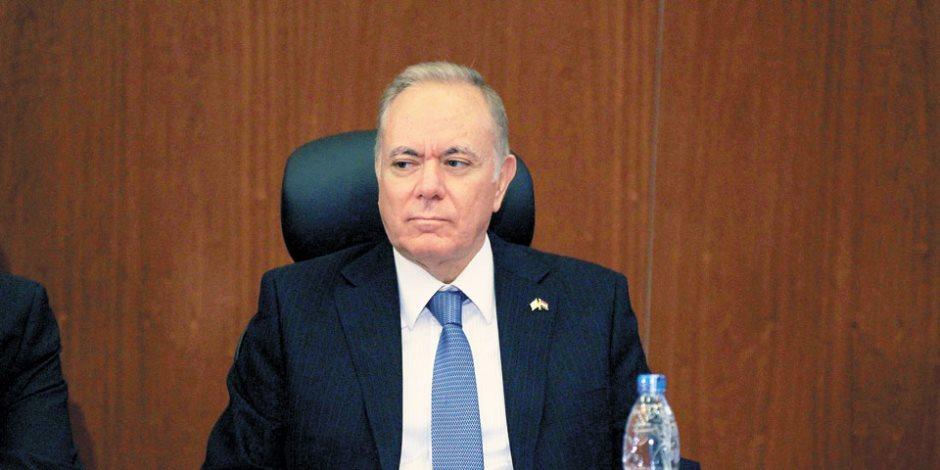 مصرفيون: القطاع المصرفى المصرى يمول مشروعات البنية التحتية والطاقة