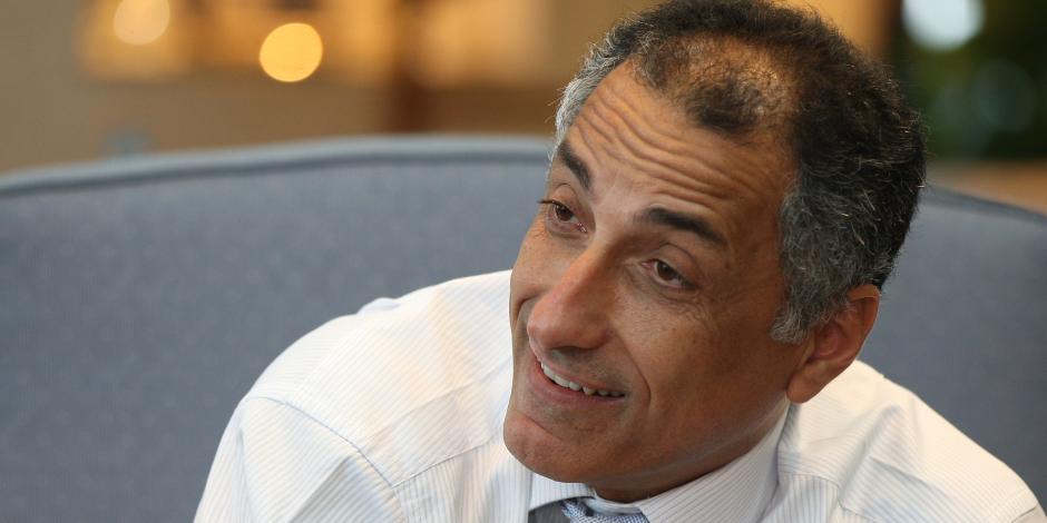 طارق عامر: تحريك الأسعار في يوليو سيحدث تأثيرا طفيفا على معدل التضخم