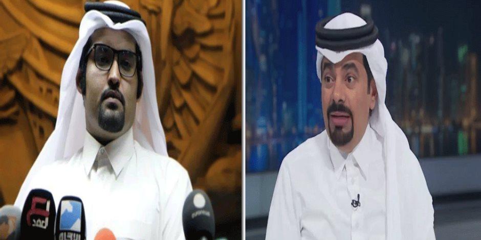 """""""لسنان تميم المحرض"""".. هكذا كشف """"عبد الله العذبة"""" مخططه الشيطاني لإسقاط الأنظمة العربية"""